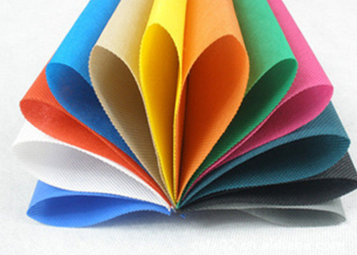 Professional Laminated TNT Non Woven Polypropylene Fabric Recycled