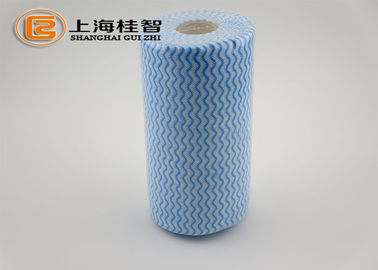Best price 100% polyester hydrophilic cleaning towel Spunlace nonwoven clean wipes